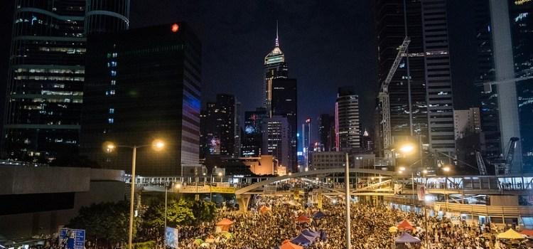 高貴的鬱躁─《鬱躁的城邦:香港民族源流史》推薦序