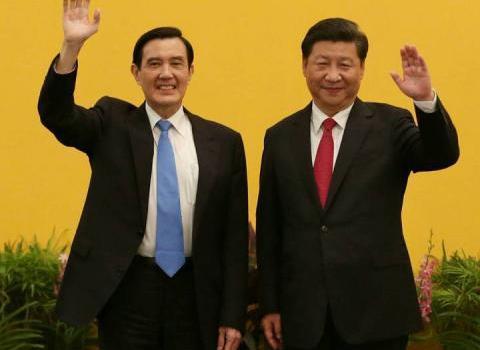 從中共領導人的視角來看兩岸:(1) 權力地位的影響