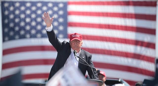 川普的心理解析—政治心理學的觀點