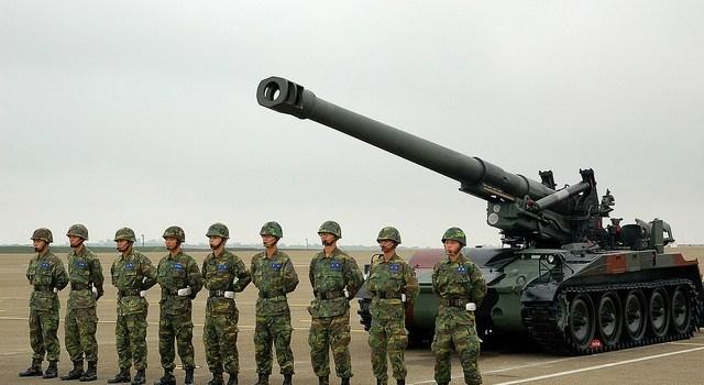 「七成台灣人願為台灣而戰」:台灣的自我防衛決心是高是低?