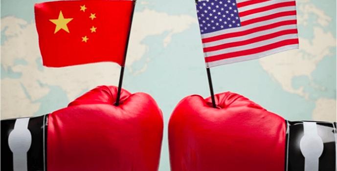 中國崛起及其對台灣、香港和美國的意義