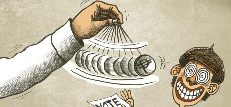 民主真的能帶來美好生活嗎?