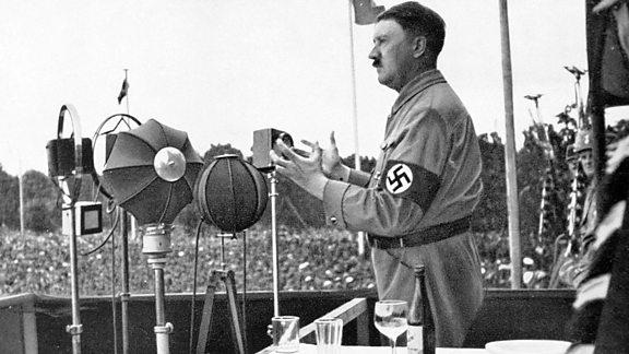 競選演說真的能吸票嗎?問希特勒