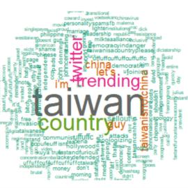 推特萬人響應「台灣是一個國家」:美國與奶茶聯盟鄉民聯手回應John Cena
