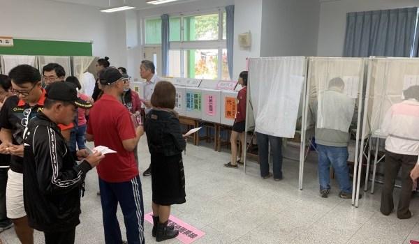 從數位治理觀點看不在籍投票