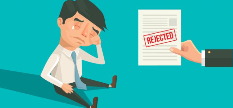 大家都討厭的桌拒(Desk Rejections),該去還是留?