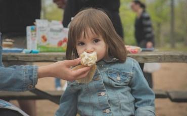 Photo from Juliette's First Birthday