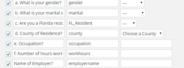 Building an HTML Form Importer for WordPress