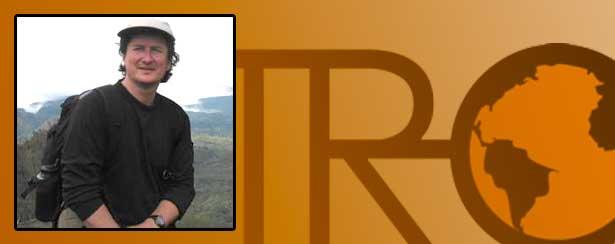 Mentors Series #1: Richard Earls