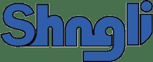 shngli app logo in blue