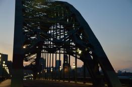Newcastle Tyne Bridge