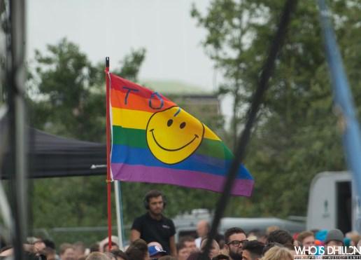Flag - Northern Pride