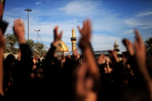 Millions of people around the world mourn the death of Hussain on the Day of Ashura