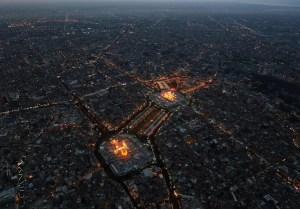 karbala - day of ashura - arbaeen - imam hussain