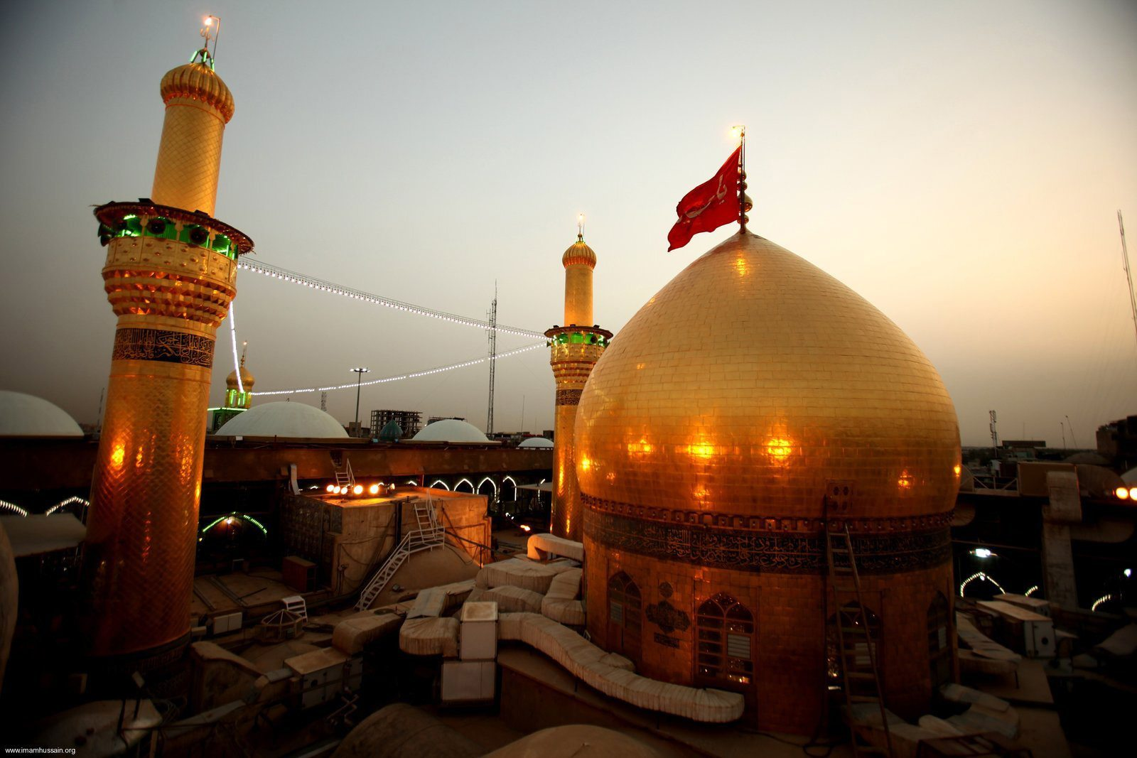 The Full Story of Hussain ibn Ali