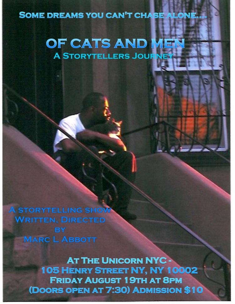 C&M Unicorn Poster