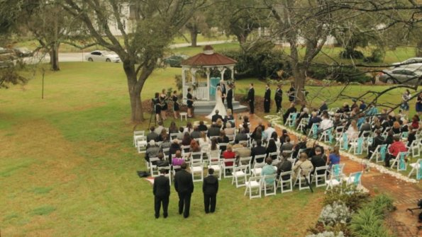 Ceremony Above