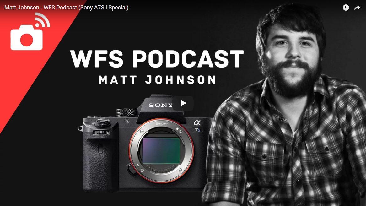 Wedding Film School.My Wedding Film School Podcast Interview Who Is Matt Matt Johnson