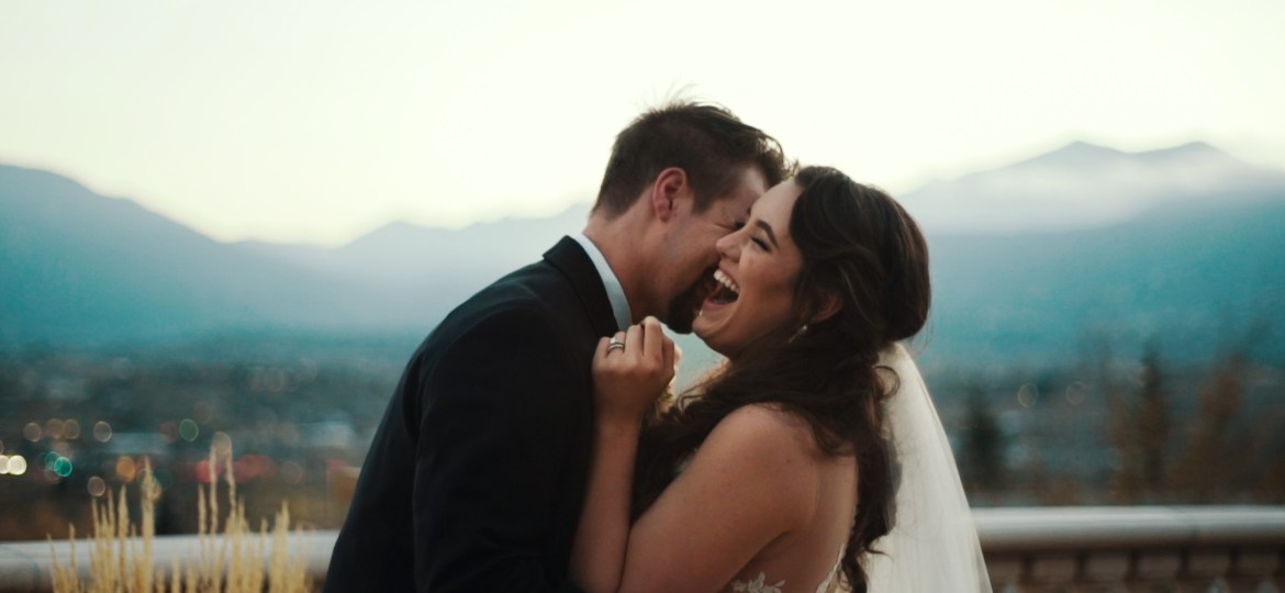 You are my most treasured dream & most often prayed prayer | Adventurous Colorado Wedding