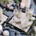 Eis Teelichter Winter Diy Fur Draussen Und Kalte Tage