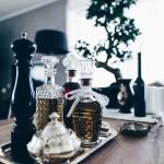 Tischdekoration Fur Jeden Tag So Habe Ich Unseren Essbereich Gestaltet Life Und Style Blog Aus Osterreich