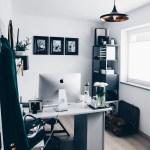 Arbeitsplatz Zuhause Einrichten 5 Ideen Fur Mehr Stil Im Blogger Home Office Life Und Style Blog Aus Osterreich