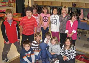 St Edward CS - Superior North Catholic District School Board - Who Is NOBODY?