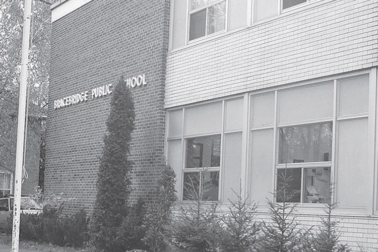 Bracebridge PS - Trillium Lakelands District School Board - Who Is NOBODY?
