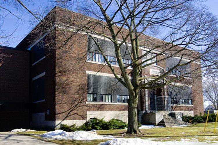 Empire PS - District School Board Of Niagara - Who Is NOBODY?