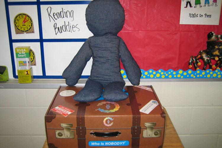 Joshua Creek Public School - Halton District School Board - Who Is NOBODY?