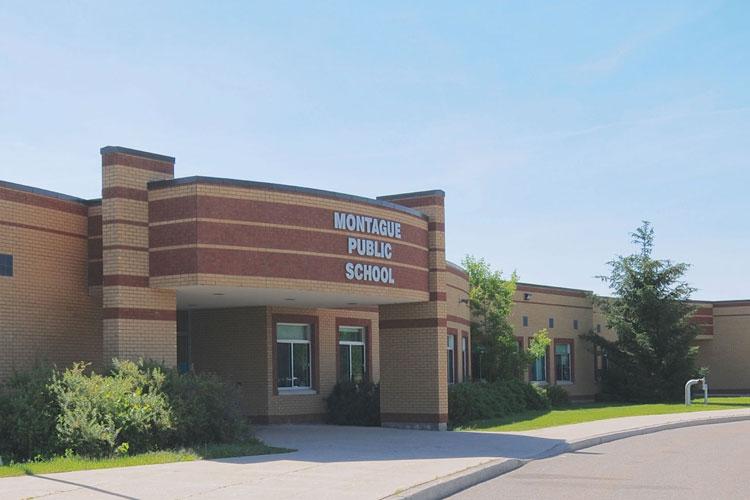 Montague Public School - Upper Canada District School Board - Who Is NOBODY?
