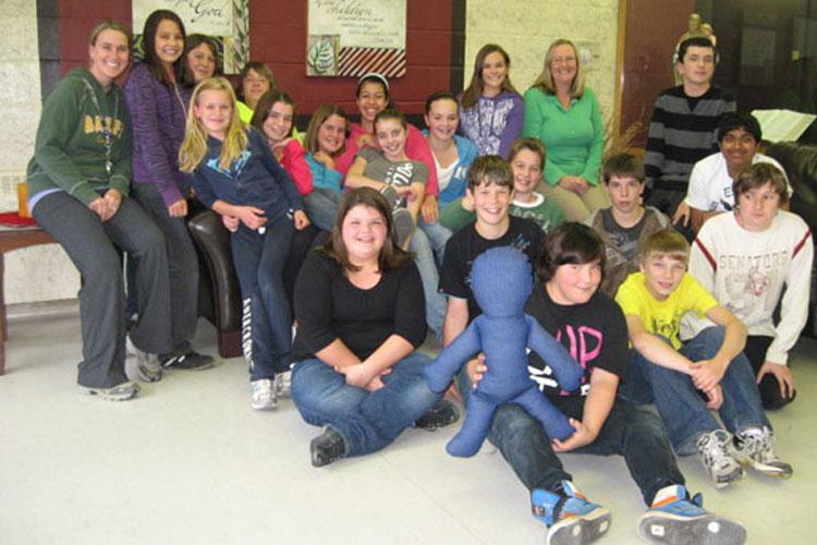 St Josephs CS - Renfrew County Catholic District School Board - Who Is NOBODY?