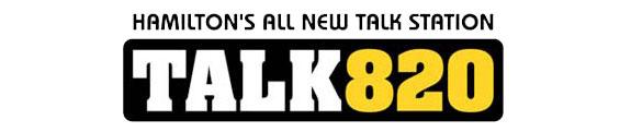 Hamilton Talk 820 - Who Is NOBODY?