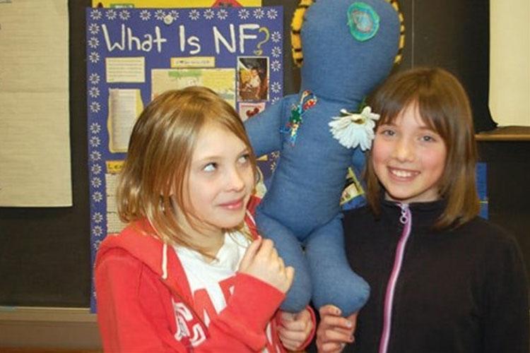 Connaught Public School - District School Board of Niagara - Who Is NOBODY?