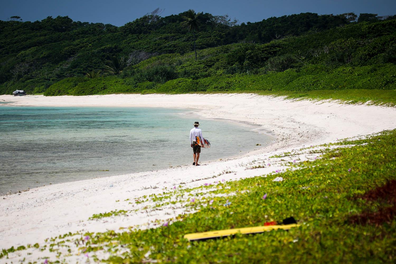 Finding Secret Surf