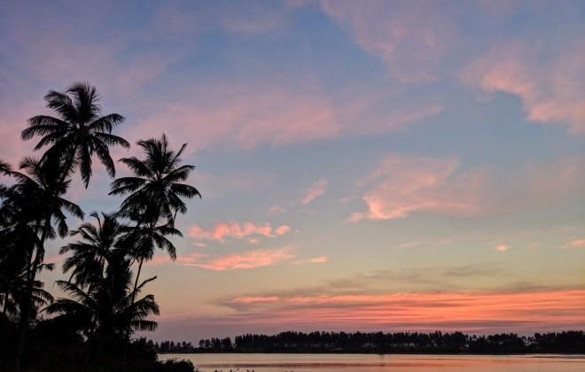 sunset activities in mulki