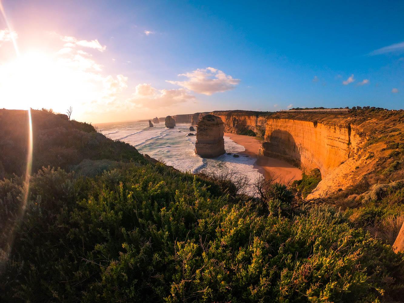 12 Apostles, The Great Ocean Road
