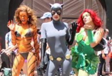Cosplay Comic Con San Diego