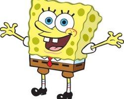 SpongeBob Tom Kenny