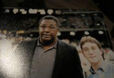 John Thompson Hall of Fame Basketball Coach