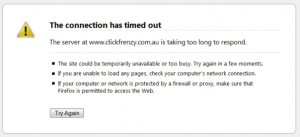 Australian Retailers Lost After Click Frenzy Fail
