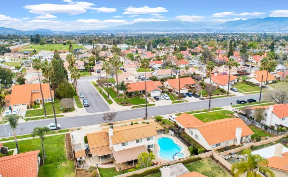 Redlands real estate for sale