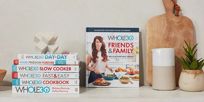 Whole30 101: Which Whole30 Book Do I Need? - The Whole30® Program
