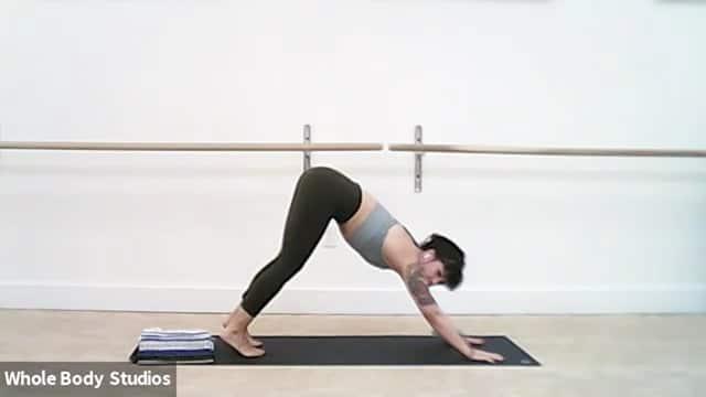 Whole Body Studios - Power Yoga 21