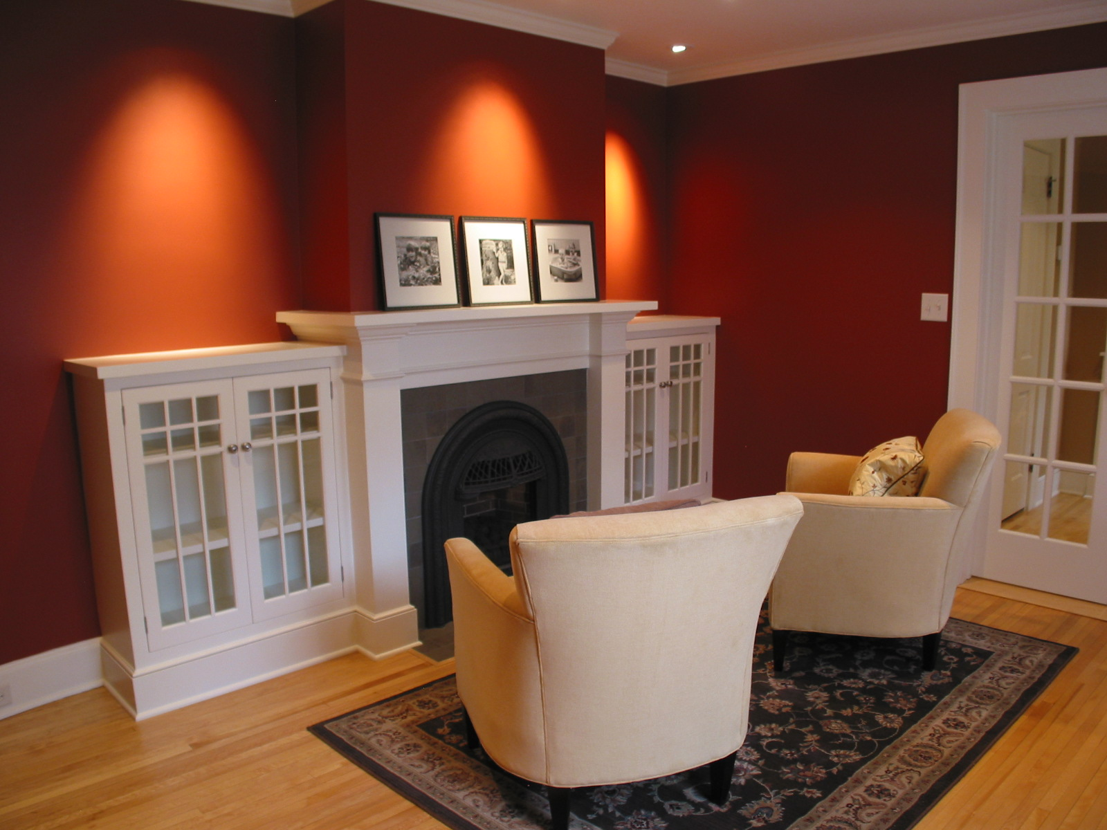 Interior Design by Whole Builders