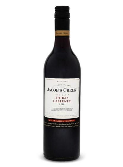 Jacob's Creek Shiraz Cabernet