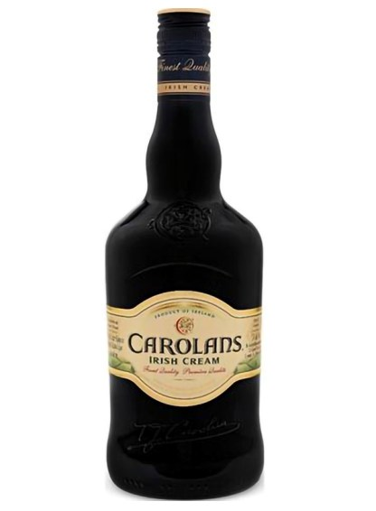 Carolans Irish Cream Liquor