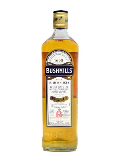Bushmills Original (Triple Distilled)