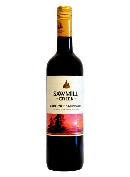 Sawmill Creek Barrel Select Cabernet