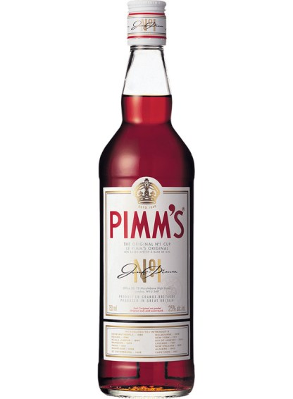 Pimms No. 1 Cup